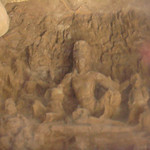 4599572686 Lord Shiva Seated at the MOnolithic Mountain Carving