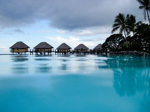 Wedding Venues Tahiti, French Polynesia