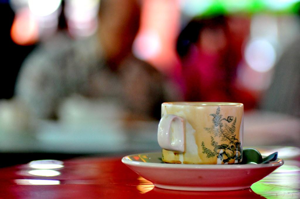 Hainan Cha (海南咖啡) ...
