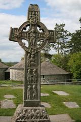Clonmacnoise High Cross