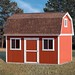 Premier PRO Tall Barn