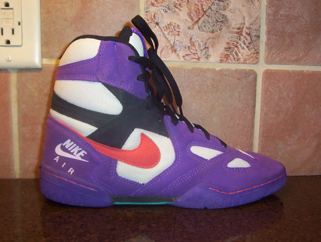 size 40 465a3 2a36c ... Nike Air Reversals   by Wrestler45(NEED GOLD RULONS)