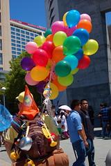 ... And Balloon