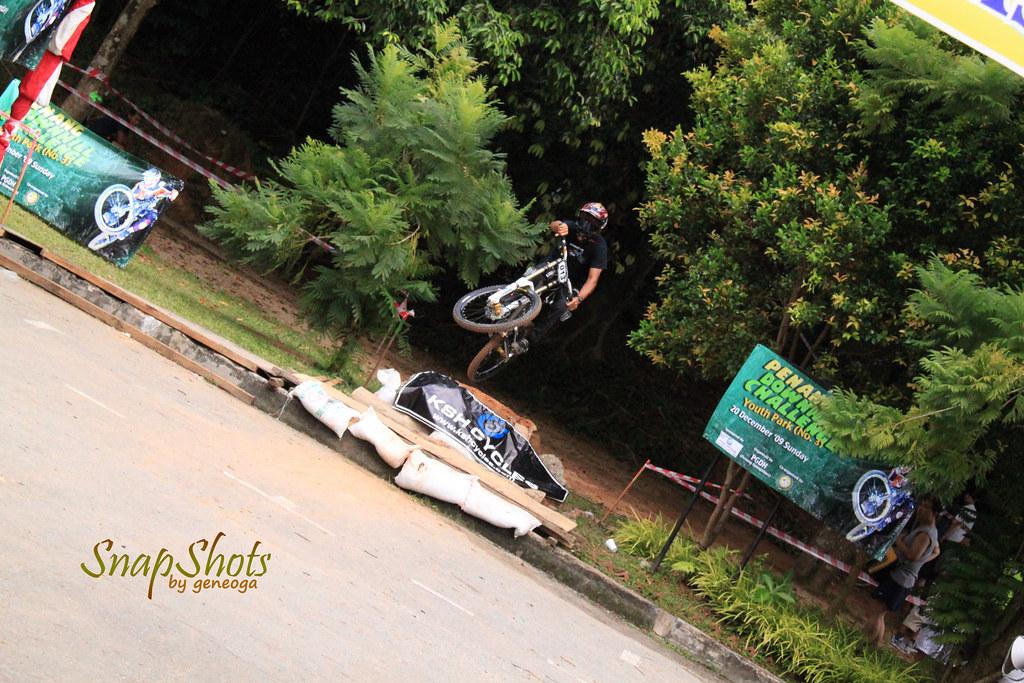 Penang Downhill Challenge 2009