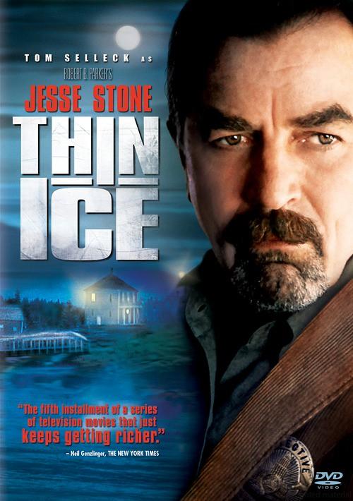 Jesse Stone Thin Ice (2009)