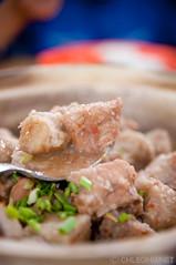 Yam + Pork