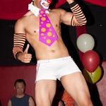 Cobra Clown Mens 015