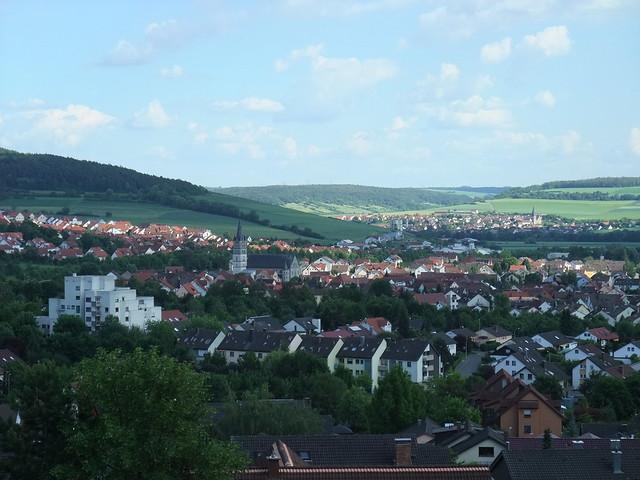 Igersheim, Taubertal