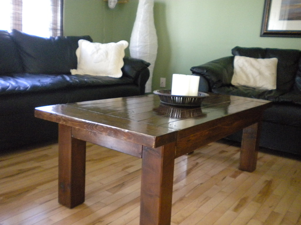 Farmhouse (tryde) Coffee table