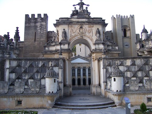 Portugal dos Pequenitos, Coimbra