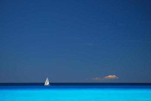 blue june boat sailing yacht hellas greece 2007 ioniansea lefkas lefkada ionianislands ελλάδα nikond80 scenicsnotjustlandscapes λευκάδα nikkorafsdx18135f3556g