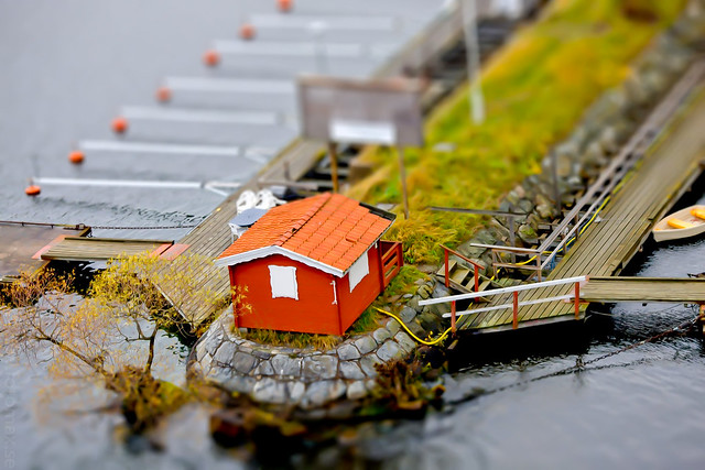 5136107604 5da94889a8 z 30 Images Of Real Cities That Look Like Miniatures