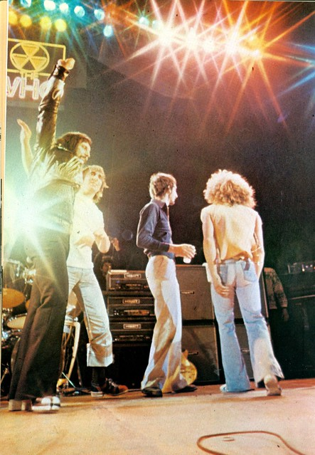 1975 - Who, The - European Tour - Side 17