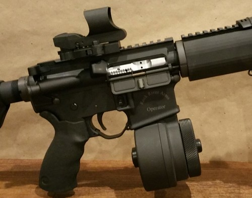 ADE Holographic Sight