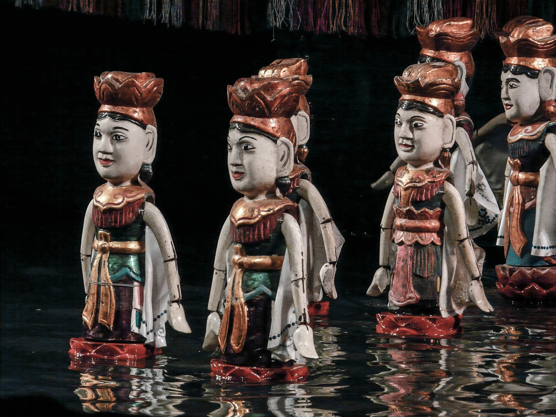 HCMC Water Puppet 1 (1 of 1)