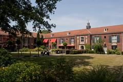 Tilburg - Sint-Jozefzorg
