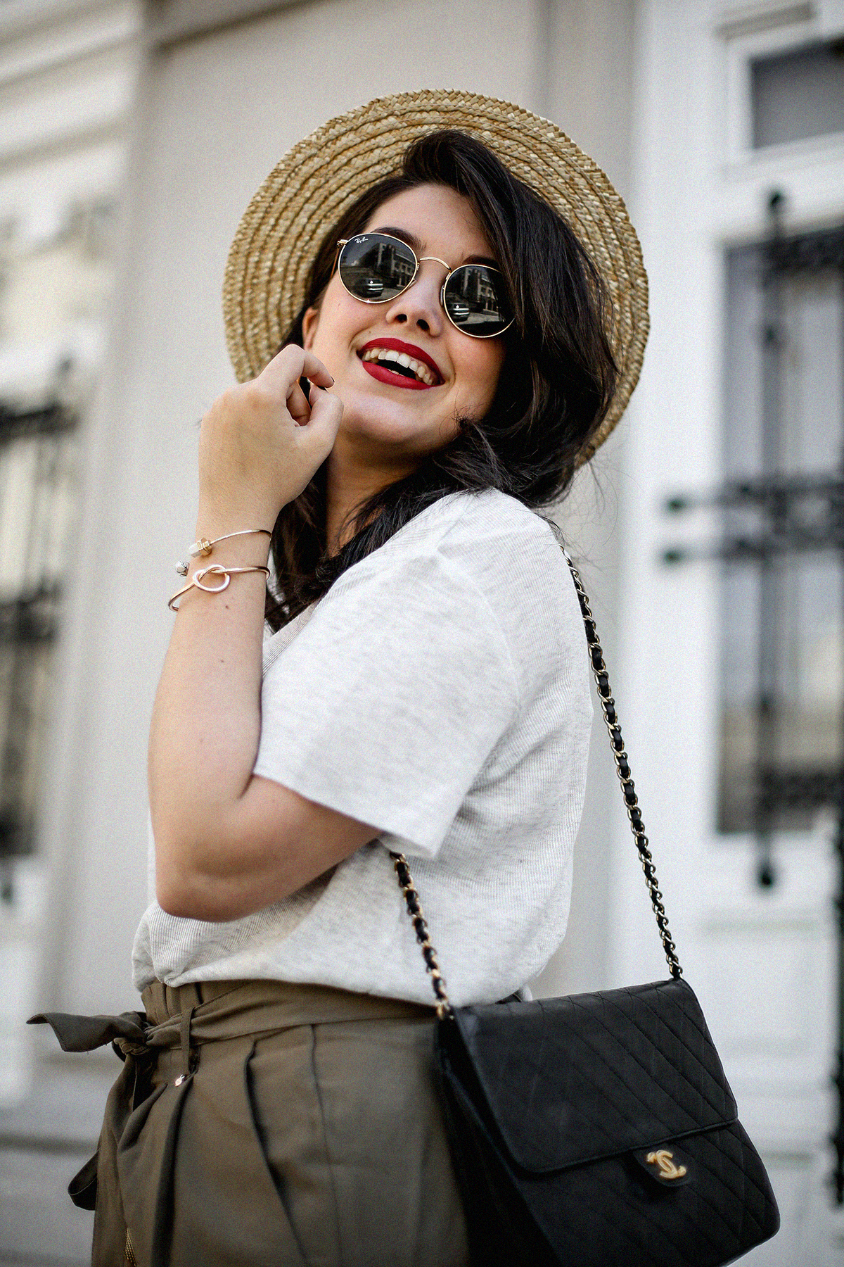 pantalones-verdes-altos-palas-borlas-zara-canotier-look-myblueberrynightsblog13