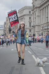 Defy Tory Rule