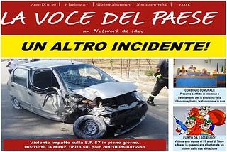 Noicattaro. Prima pagina n.26-2017 front