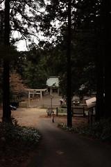 Hozumi Shrine
