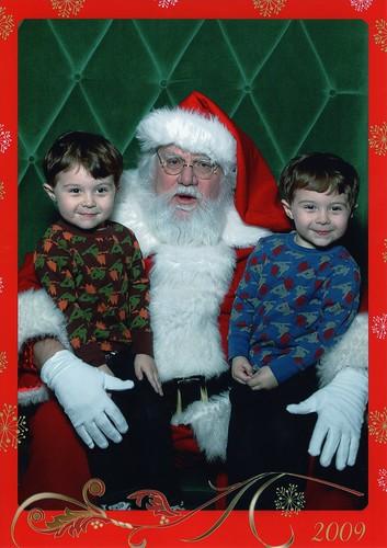 09 Santa