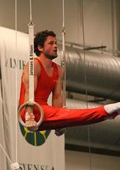 weightlifting(0.0), sports(1.0), gymnastics(1.0), gymnast(1.0), physical fitness(1.0), artistic gymnastics(1.0), rings(1.0),