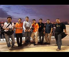 Outing Putrajaya by SangPhotographer