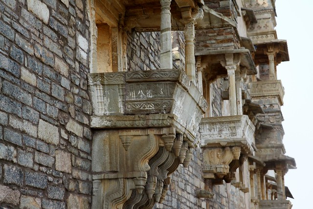 chittorgarh fort pictures of one of indias largest forts