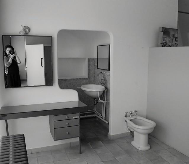 Atelier Appartement De Le Corbusier Le Corbusier And