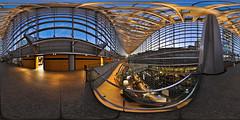 Tokyo International Forum - Glass Building 7F