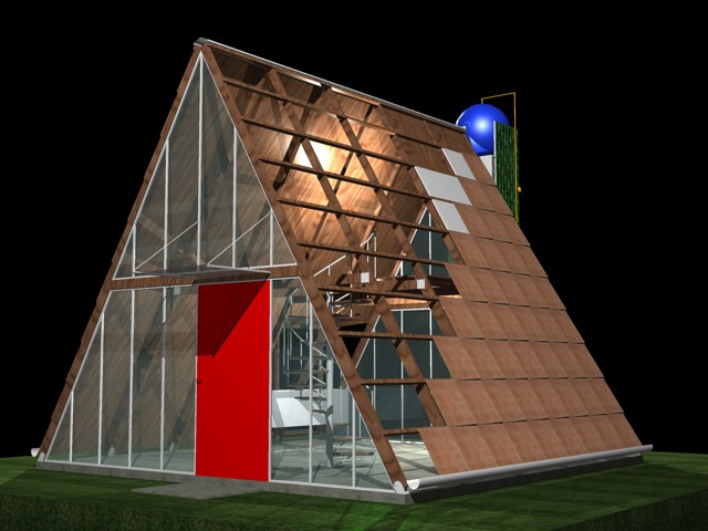 Casa ecol gica prefabricada img 30 flickr photo sharing - Casa ecologica prefabricada ...