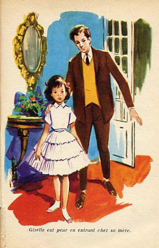 Quel amour d'enfant!, by Comtesse de SÉGUR -image-55-150