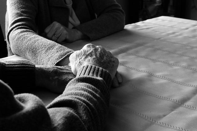 Dopad rozvodu na příjmy v důchodu
