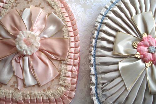 Vintage Valentine Candy Boxes