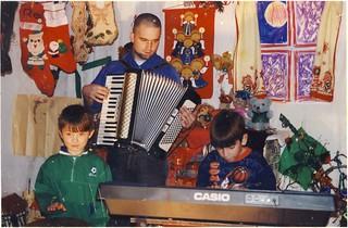 Christmas Concert 1998