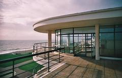 De La Warr Pavilion #4