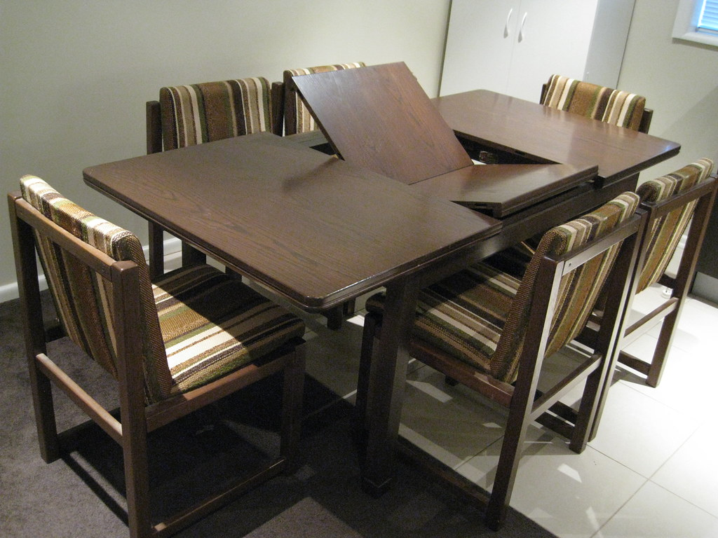 8 seater dining table 8 seater 48 round kitchen table