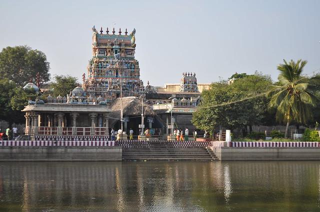karpaka vinayakar temple