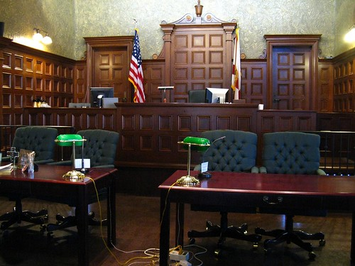 How To Prepare Properly For A Court Hearing