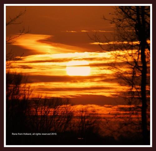 winter sunset sky sun holland dutch landscapes stp helmond sunsetmania perfectsunsetssunrisesandskys arealgem expressyourselfaward thebestofcengizsqueezeme2groups mygearandmepremium renefromholland