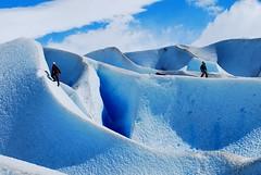 arctic ocean(0.0), snow(0.0), melting(0.0), polar ice cap(0.0), sea ice(0.0), iceberg(0.0), arctic(1.0), winter(1.0), piste(1.0), glacial landform(1.0), ice cap(1.0), ice(1.0), glacier(1.0), blue(1.0), freezing(1.0),