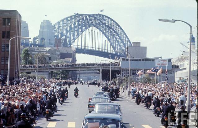 LBJ in Australia 1966 (8)