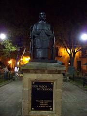 Universidad Vasco de Quiroga