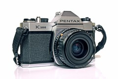 Pentax K1000