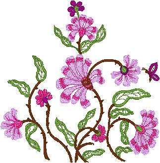 Order Form for Dancing Thread - Embroidery Designs