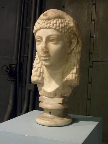 Centrale Montemartini, Cleopatra