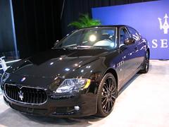 bmw(0.0), bmw 7 series(0.0), automobile(1.0), automotive exterior(1.0), maserati(1.0), executive car(1.0), wheel(1.0), vehicle(1.0), performance car(1.0), automotive design(1.0), maserati quattroporte(1.0), bumper(1.0), sedan(1.0), personal luxury car(1.0), land vehicle(1.0), luxury vehicle(1.0),