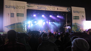 Hey Rosetta! | Surrey Celebration Site