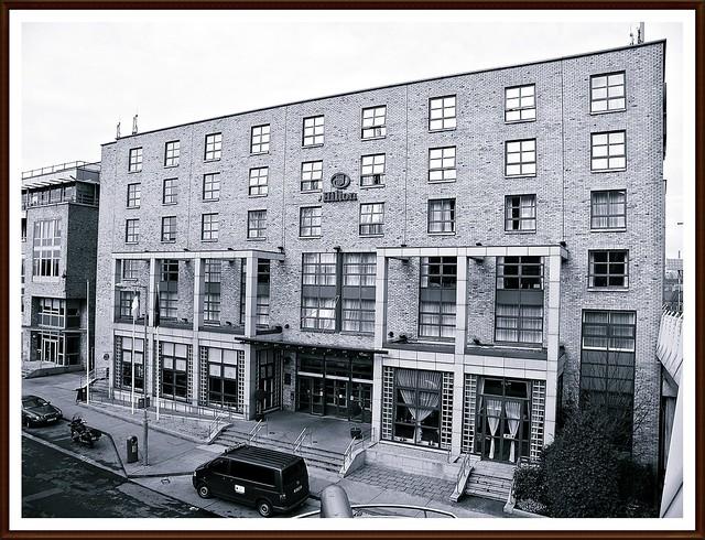 Hotel Rooms Dublin Ca