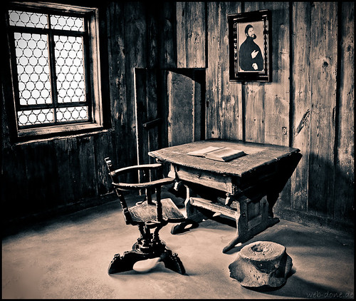 Luther's Room